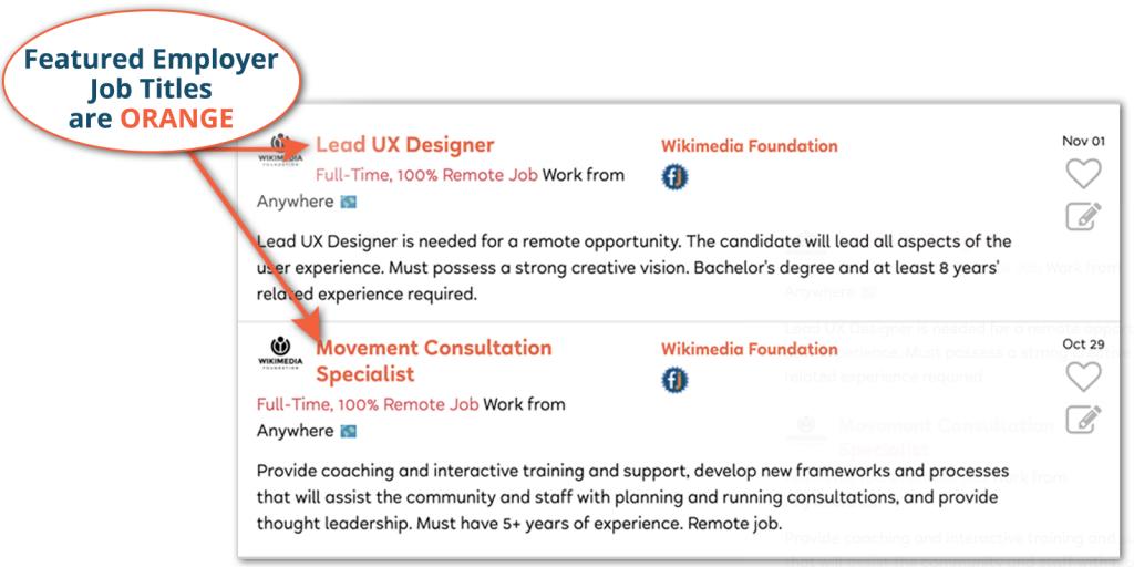 featured flexjobs employer