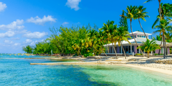 How to Work From the Cayman Islands for Two Years