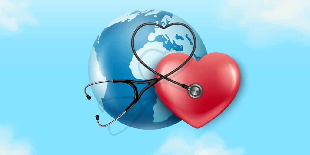 FlexJobs Donates to Heart to Heart International