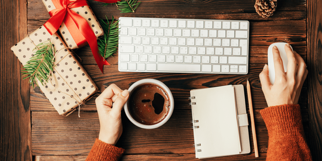 How to Celebrate the Holidays With Your Remote Team