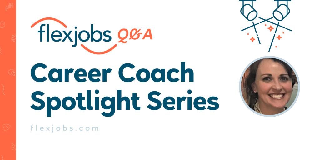 Career Coaching Spotlight: Tracy Capozzoli