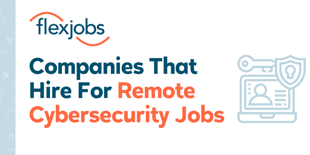 remote cybersecurity jobs