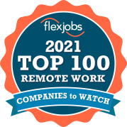 top 100 2021 logo